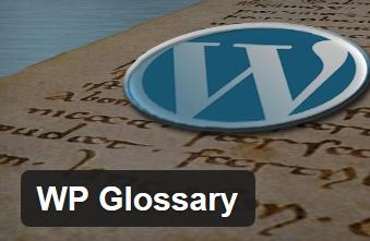 WP Glossary
