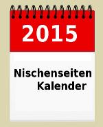 nischenseiten-kalender: Nischenseiten finden jeden Monat