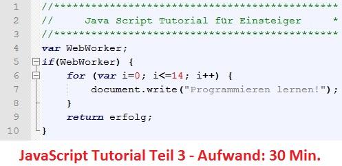 java-script-tutorial-teil-3-bedingungen
