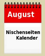 nischenseiten-kalender-august