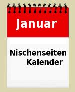 nischenseiten-kalender januar
