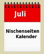 nischenseiten-kalender-juli