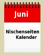 nischenseiten kalender juni