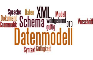 XML Datenmodell mit XML Schema und DTD