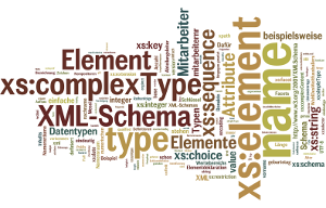 xml schema tutorial deutsch