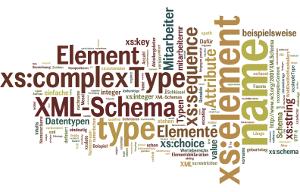 xml schema tutorial deutsch