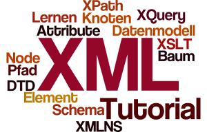 Deutsches XML Tutorial: XML Lernen